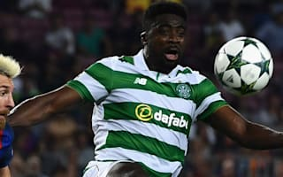 WATCH: Kolo brilliantly leads Toure chant amid Celtic celebrations