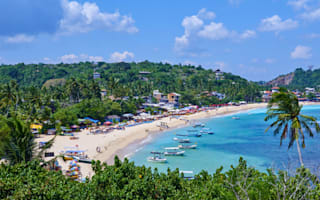 Beautiful beaches for blissful holidays in 2016