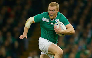 Munster duo Earls and Murray pen new IRFU contracts
