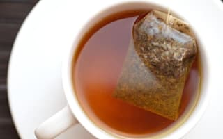 Teabag named one of the most important inventions of all time