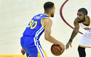 Curry: History awaits Warriors, let's take care of business