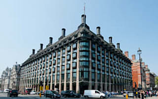Spending on MPs' chairs criticised