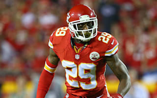 Berry, Chiefs agree to long-term deal