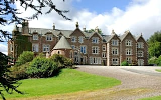 Andy Murray's luxury hotel opens its doors (see the photos)