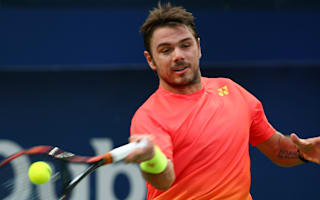 Wawrinka reaches final as Kyrgios retires hurt