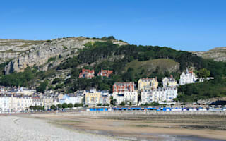 Llandudno hotel named the best in the world by TripAdvisor