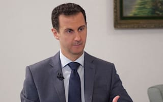 'Barbaric cruelty' shows Assad has no place in Syria's future, says No 10