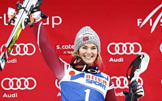 Loseth claims maiden FIS World Cup win in Santa Caterina