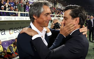 Fiorentina 0 AC Milan 0: Ilicic misses penalty on Montella's return