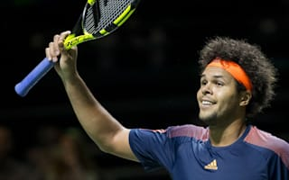 Tsonga ends title drought in Rotterdam