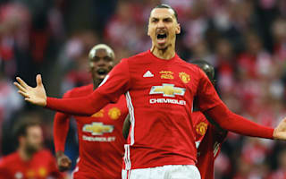 Manchester United 3 Southampton 2: Ibrahimovic settles thrilling final