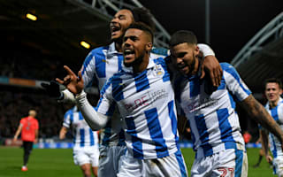 Kachunga completes permanent Huddersfield switch