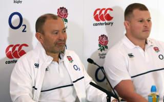 'We're attacking weak defenders' - Jones wants England to test Sexton