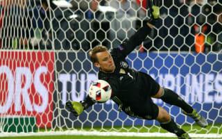 Neuer believes the better side went through