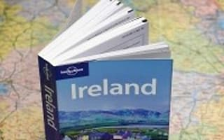 BBC Worldwide sells Lonely Planet