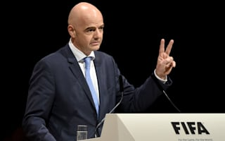 Infantino must not drown himself with echoes of the past