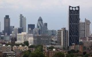 City dwellers are the worst savers in Britain