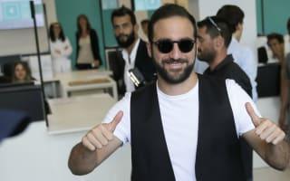 Higuain-Dybala pairing perfect for Juventus - Tardelli