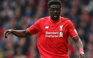 Toure ready to fill Sakho void against Villarreal