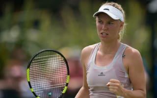 Wozniacki handed Rio place, Nadal made to wait