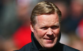 Koeman targets away improvement after Newcastle win