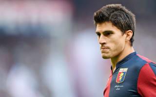 Roma bring in Perotti from Genoa