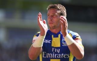 Former Origin and Australia half-back Gidley to retire