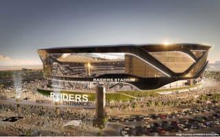 Nevada lawmakers approve funding for Raiders stadium in Las Vegas