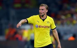 Schmelzer signs Dortmund extension