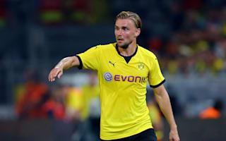 Schmelzer signs Dortmund extension