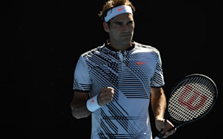 'I've got to lift my game' - Federer