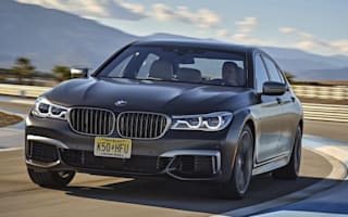 BMW's 'Luxury Just Lost its Manners' ad banned