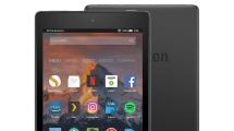 Los Fire 7 y Fire HD 8 de Amazon ya están a la venta a precio de risa