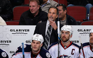 Tortorella to miss NHL All-Star game due to family emergency