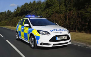 Royal Society lobbies for increase in targeted road policing