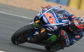 Vinales trumps Rossi after The Doctor's last-lap stumble