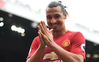 Ibrahimovic turned down EUR100m China deal - Raiola