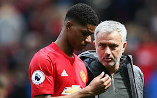 Rashford has dipped and can do better for Man Utd, says Robson