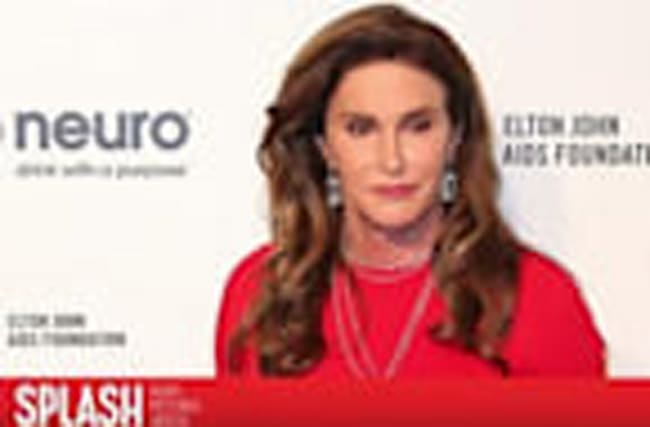 Caitlyn Jenner is Being a 'Good Mom' to Kim Kardashian After Robbery