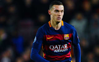 Vermaelen ready for Barcelona comeback