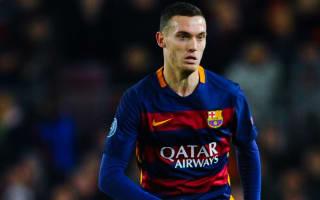 Vermaelen ready for Barcelona comeback