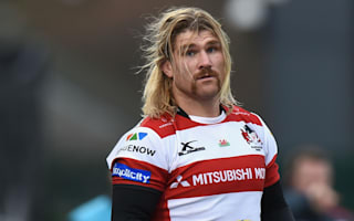 Venue swap no issue for rampant Gloucester