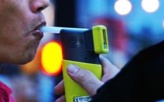 Drunken OAP led police on high-speed chasethrough Yorkshire