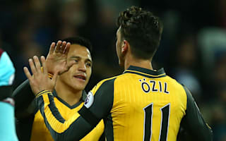 Arsenal must be spend more or be left behind - Seaman
