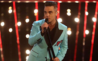 Robbie Williams to perform at Brit Awards