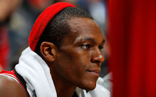 Rondo criticises Bulls team-mates Wade, Butler for griping to media