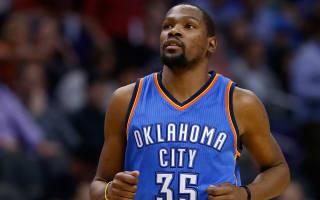 'Who cares about Detroit?' - Durant