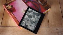 Kindle Oasis, el e-reader solo apto para caprichosos
