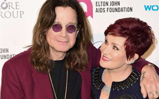 Ozzy and Sharon Osbourne split-up fears after 33 years of marriage