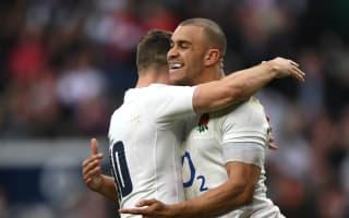Scotland win not ideal preparation for England's Ireland trip - Johnson